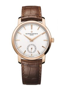 Patrimony Traditionnelle 38mm © Vacheron Constantin
