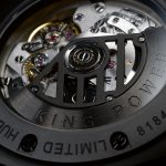 Hublot Geneve KING POWER - Technical specifications