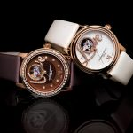 Frédérique Constant New LOve Heart Beat: LOvely Feminine…