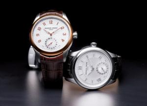 Frédérique Constant Maxime Manufacture Automatic FC-700AS5MZ9 and FC-700MS5M6
