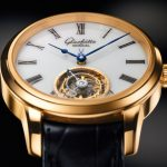 Glashütte Original Senator Meissen Tourbillon, Master of its Class