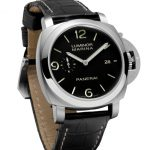 OFFICINE PANERAI Presents The Movements P.9000