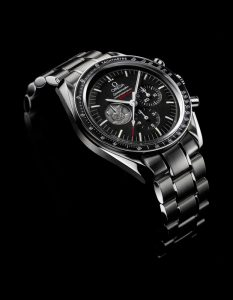 "The OMEGA Speedmaster Professional Moonwatch Apollo 11 ""40th Anniversary"" Limited Edition"