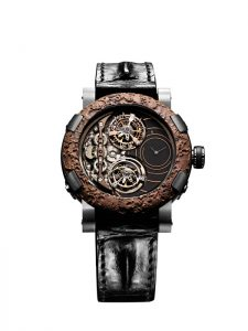 Day&Night Spiral © ROMAIN JEROME