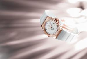 The new OMEGA Constellation 2009