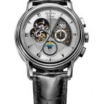 ZENITH ChronoMaster Perfect marriage of Tradition and Modernity