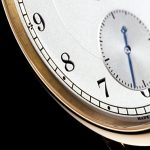 A. Lange & Söhne, Perfection in Every Detail: The New 1815
