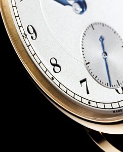 The New 1815 from A. Lange & Söhne detail