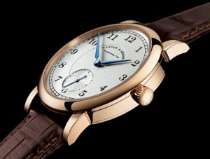 The New 1815 from A. Lange & Söhne