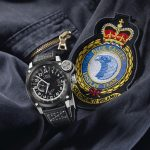 The new ORIS Blue Eagles Limited Edition