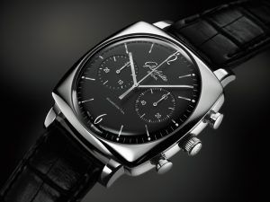 Glashütte Original Senator Sixties Square Chronograph