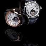 Frédérique Constant Manufacture Tourbillon Live your passion