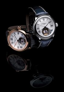 Frédérique Constant FC-980MC4H8 and FC-980MC4H9