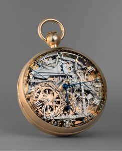 Breguet Marie-Antoinette Grande Complication pocket-watch ~ N°1160