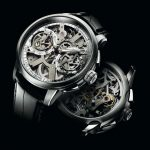 MAURICE LACROIX Masterpiece Le Chronographe Squelette