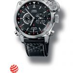 ORIS BC4 Flight Timer wins top design award