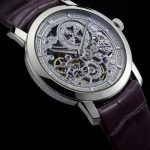 VACHERON CONSTANTIN Marks the 10th Anniversary of Action Innocence with a Unique Watch