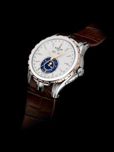 Edox Super Limited Edition 1884