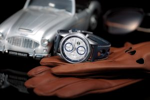 Healey Chrono Automatic