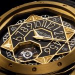 GRALD GENTA Octo Tourbillon Sunray