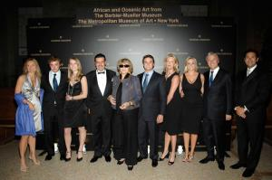 Vacheron Constantin Executives & Barbier-Mueller Family