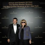 Vacheron Constantin organized an exceptional evening event  at the MET