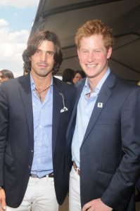 2009 VEUVE CLICQUOT Manhattan Polo Classic Featuring PRINCE HARRY and NACHO FIGUERAS Benefiting American Friends of Sentebale