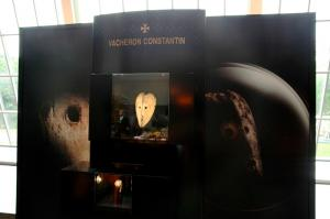 Vacheron Constantin at the MET