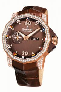 CORUM Admiral's Cup Competition 48 mm