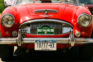 Healey Challanage Canada 2009