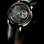 JEAN DUNAND Tourbillon Orbital Confucius