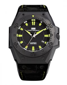 LINDE WERDELIN's new Hard Black DLC II