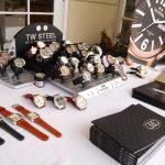 TW STEEL Partners With LONDON JEWELERS  to Sponsor Fifth Annual Hamptons Golf Classic