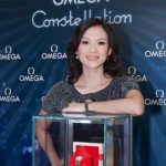 OMEGA Launches the New OMEGA Constellation Collection with New Ambassador Zhang Ziyi