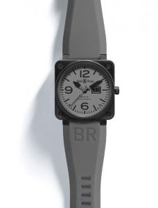Bell & Ross INSTRUMENT BR 01-96 COMMANDO