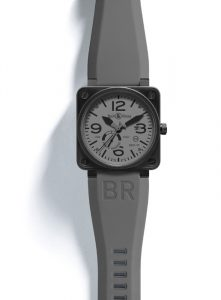 Bell & Ross INSTRUMENT BR 01-97 COMMANDO