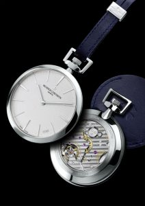 Vacheron Constantin Collection Excellence Platine Limited Edition