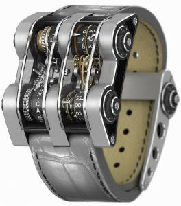Cabestan Winch Tourbillon Vertical Only Watch Special edition