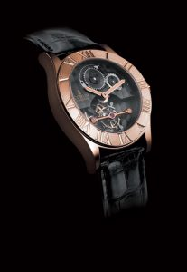 CORUM Romvlvs Tourbillon
