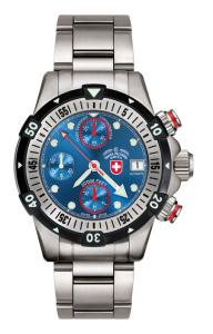 20'000 FEET by CX Swiss Military Watch