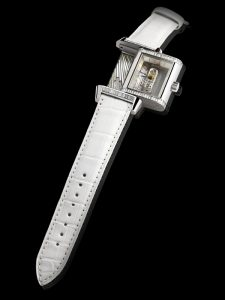Grande Reverso 101 Art Déco ladies'