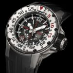 Present The New Diver's Watch RICHARD MILLE RM 028ing