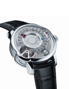 GREUBEL FORSEY Invention Piece 3