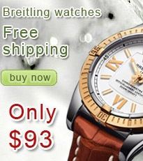 Fake watch ad