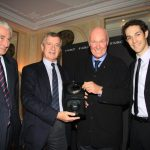 Hublot joins the AUTOMOBILE CLUB DE FRANCE and supports the Fondation ICM