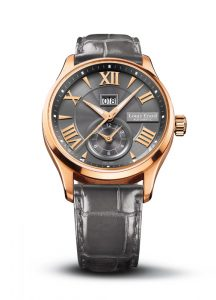 Louis Erard Collection 1931 40mm GMT