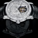BLANCPAIN Spcialits Tourbillon Diamants