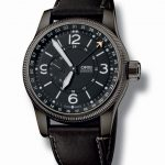 The ORIS Swiss Hunter Team Limited Edition