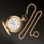 Glashütte Original Pocket Watch No. 1 - BaselWorld 2010 Preview