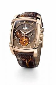Parmigiani Fleurier Atelier Collection Kalpagraph Savane